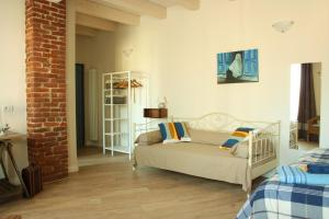 Poesie di Viaggio, Bed and breakfasts  Candia Canavese - big - 3
