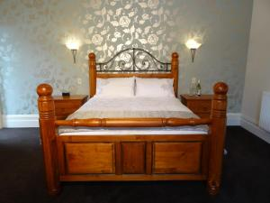 Villa Shakespeare, Bed and breakfasts  Cambridge - big - 66