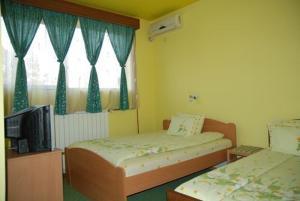 Hotel Gali, Hotels  Pirot - big - 17