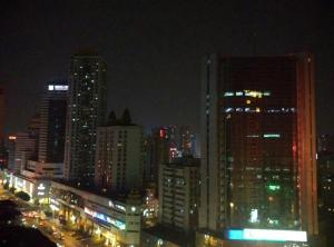 Tianfu International Apartment, Apartmanok  Csengtu - big - 36
