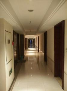 Tianfu International Apartment, Apartmanok  Csengtu - big - 40