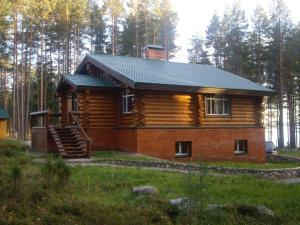 Sunny Cottage - Pindushi