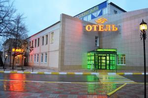 Oka Hotel - Dolginovo