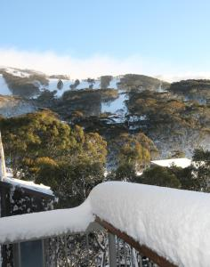 CHILL-OUT @ THREDBO - Hotel - Thredbo