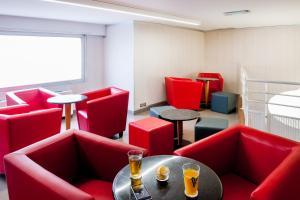 Appart'hotel le Pèlerin, Residence  Lourdes - big - 19