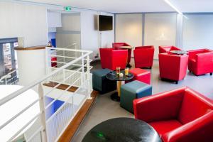 Appart'hotel le Pèlerin, Residence  Lourdes - big - 21