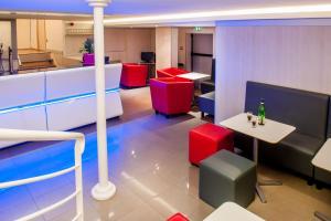 Appart'hotel le Pèlerin, Residence  Lourdes - big - 18