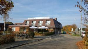 Hotel Restaurant Teichaue - Adendorf