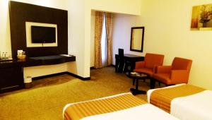 Aryana Hotel, Hotels  Sharjah - big - 37
