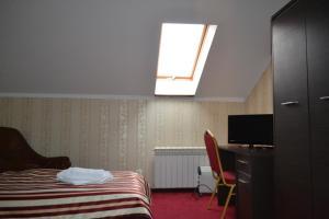 Motel Capitto - Alt Tucheband