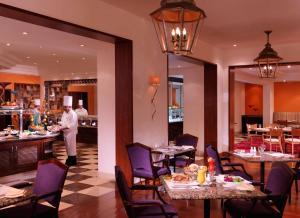 Radisson Blu Hotel, Jeddah, Отели  Джидда - big - 29