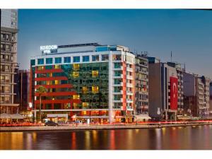 Kordon Hotel Pasaport, 35210 Izmir