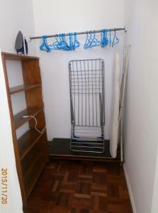 Departamentos Arce, Apartmány  La Paz - big - 55