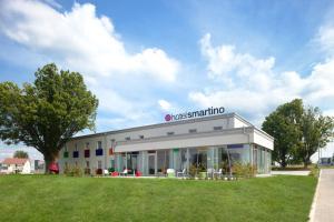 Hotel Smartino - Cröffelbach