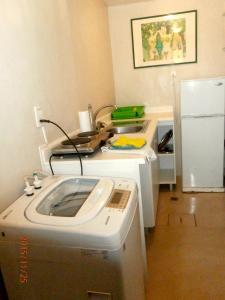 Departamentos Arce, Apartmány  La Paz - big - 6