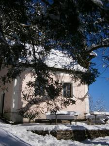 Haus Panoramablick, Pensionen  Lofer - big - 54