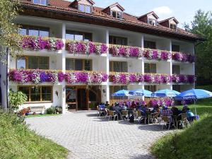 Hostels und Jugendherbergen - Hotel Pfeiffermühle