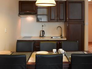 Apartamenty Urocza 5