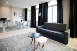 Smartflats Design - Meir - Antwerp
