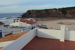 Odeceixe Beach Apartments