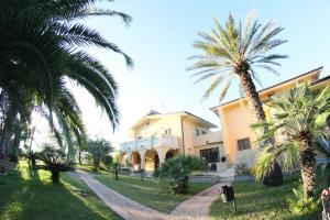 San Michele Apartments - San Floro
