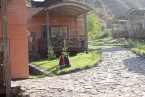 Eco Resort Kara Bulak, Отели  Alamedin - big - 41