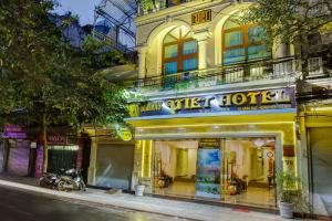 Luminous Viet Hotel, Hotely  Hanoj - big - 1