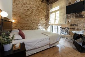 AinB Picasso-Corders Apartments, Апартаменты  Барселона - big - 1