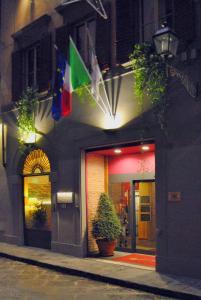 Hotel Ginori Al Duomo, Hotels  Florence - big - 66
