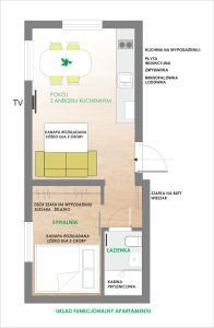 Apartament Kowary