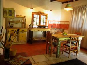 Carmel Cottages, Ferienhöfe  Grabouw - big - 76