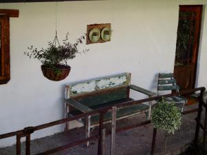 Carmel Cottages, Ferienhöfe  Grabouw - big - 14