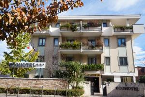 EcoHotel Roma - AbcAlberghi.com