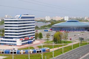 Отель Арена Минск, Минск