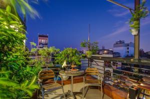 Luminous Viet Hotel, Hotels  Hanoi - big - 58