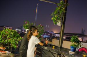 Luminous Viet Hotel, Hotels  Hanoi - big - 51