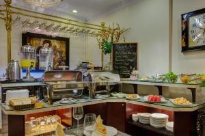 Luminous Viet Hotel, Hotels  Hanoi - big - 42