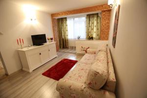 Apartament Maria, Ferienwohnungen  Galaţi - big - 17