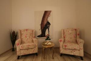 Apartament Maria, Ferienwohnungen  Galaţi - big - 16