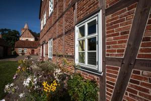 Burghotel Stargard - Ihlenfeld
