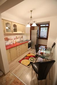 Apartament Maria, Ferienwohnungen  Galaţi - big - 10