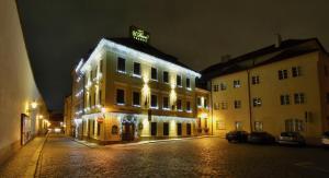 U Páva, Hotely  Praha - big - 38