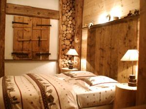 Location gîte, chambres d'hotes La Fée Verte dans le département Doubs 25