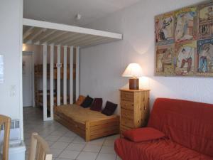 Appartements aux Glovettes, Apartmány  Villard-de-Lans - big - 41
