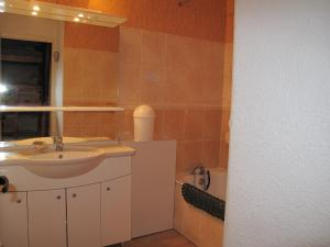 Appartements aux Glovettes, Apartmány  Villard-de-Lans - big - 60