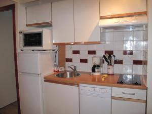 Appartements aux Glovettes, Apartmány  Villard-de-Lans - big - 62