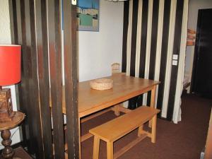 Appartements aux Glovettes, Apartmány  Villard-de-Lans - big - 8
