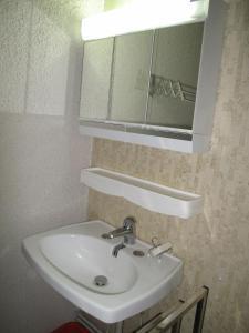 Appartements aux Glovettes, Apartmány  Villard-de-Lans - big - 12