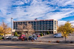 Grand Vista Hotel Grand Junction - Parachute