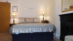 Chester Brooklands Bed & Breakfast, Отели типа «постель и завтрак»  Честер - big - 15